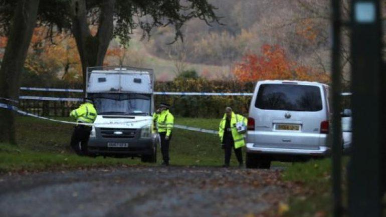 ΒΡΕΤΑΝΙΑ: Συνετρίβη μικρό αεροσκάφος - Δύο νεκροί
