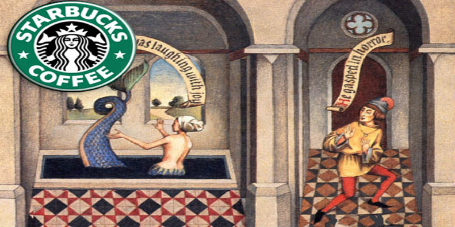 Πώς η γοργόνα των Starbucks συνδέεται με την ιστορία της Κύπρου