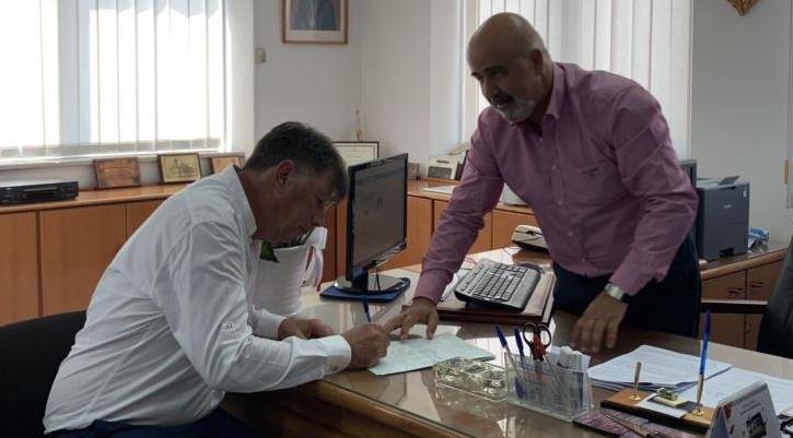 Νίκος Κάρουλλας: 'Kαθήκον μας να ζητάμε από την η&g