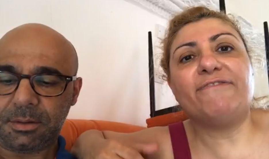 Έξαλλη η Θέκλα Πετρίδου: «Είσαι απαράδεκτος…» - «Σύναξε τη γυναίκα σου»- VIDEO