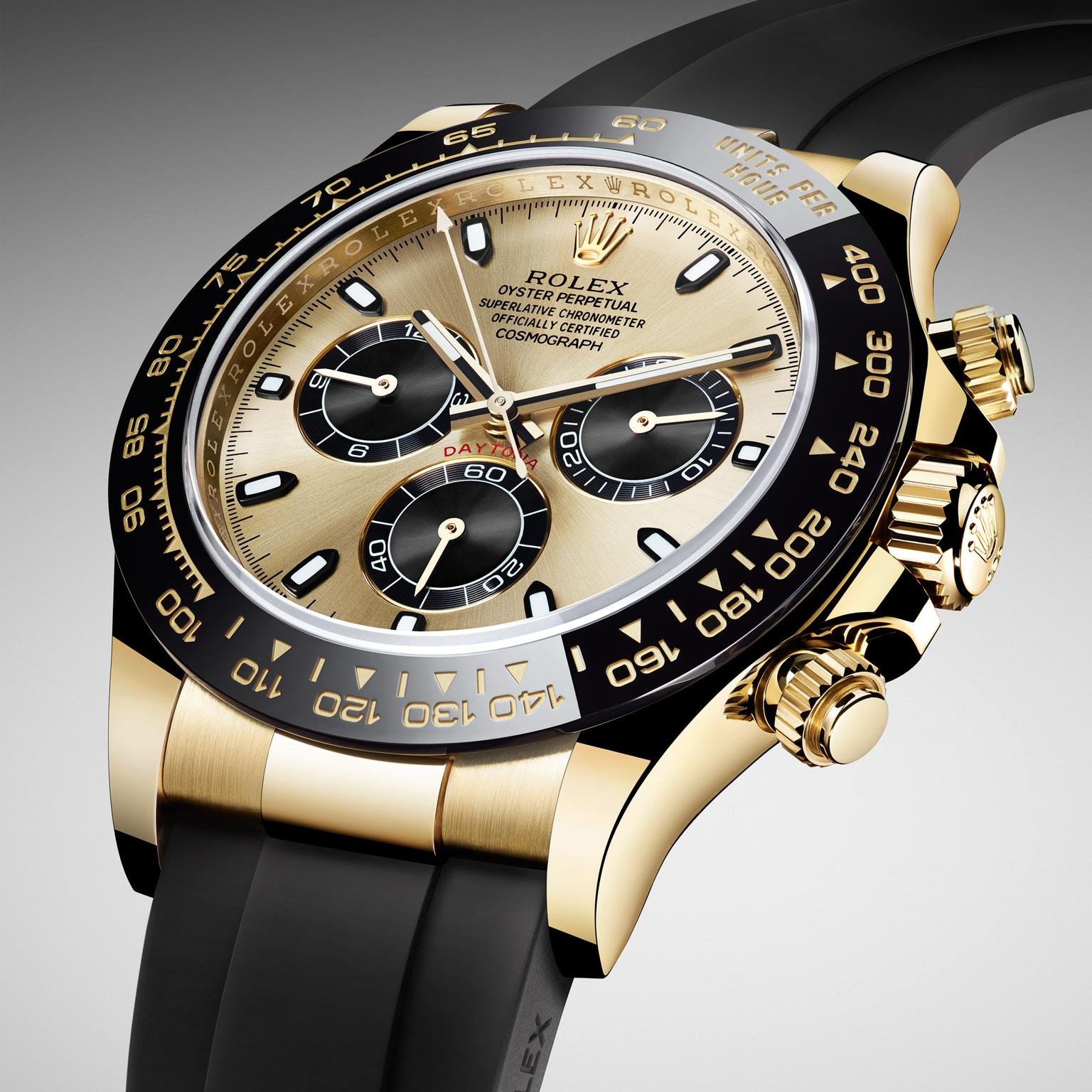 Γιατί τα ρολόγια Rolex είναι τόσο ακριβά- Η λεπτομέρεια που πολύ ... bdf4d32fc29