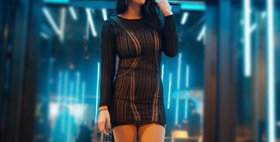 O έρωτας «χτύπησε την πόρτα» της Κύπριας τραγουδίστριας! Δείτε φωτογραφία με το σύντροφο της
