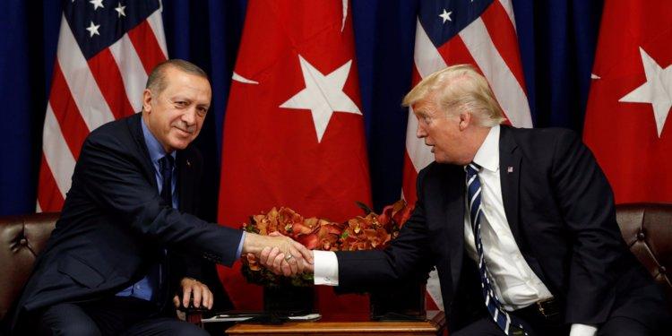 Bloomberg: Οι ΗΠΑ έχουν αποφασίσει τις κυρώσεις κατά της Τουρκίας για τους S-400