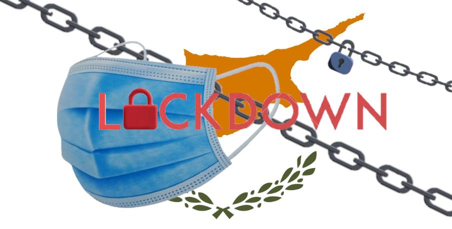 ΚΥΠΡΟΣ - ΚΟΡΩΝΟΙΟΣ: Κλείδωσε η απόφαση για lockdown - Πότε τίθεται σε ισχύ