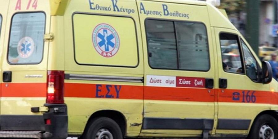 ΕΛΛΑΔΑ- ΤΡΟΧΑΙΟ: «Έσβησε» 16χρονος μπροστά στα μάτια της μητέρας του - Τραυματισμένος ο αδελφός του