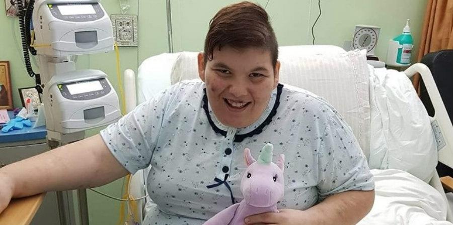 ΚΥΠΡΟΣ: Εκστρατεία ανθρωπιάς για την 25χρονη Έλενα- Ψάχνει συμβατό δότη μυελού των οστών