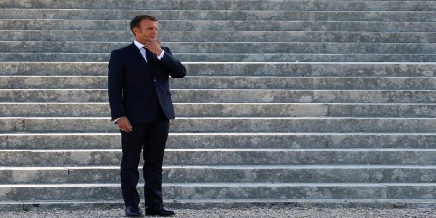 Γάλλος Πρόεδρος: Καμία επίσημη εντολή δεν έλ&al