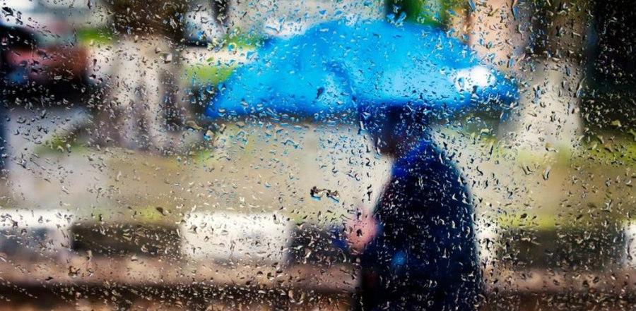 Τμ. Μετεωρολογίας: Προ των πυλών βροχές και καταιγίδες- Πότε αλλάζει το σκηνικό του καιρού