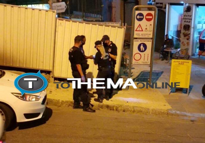 Μεγάλη επιχείρηση της αστυνομίας και δεκάδες συλλήψεις