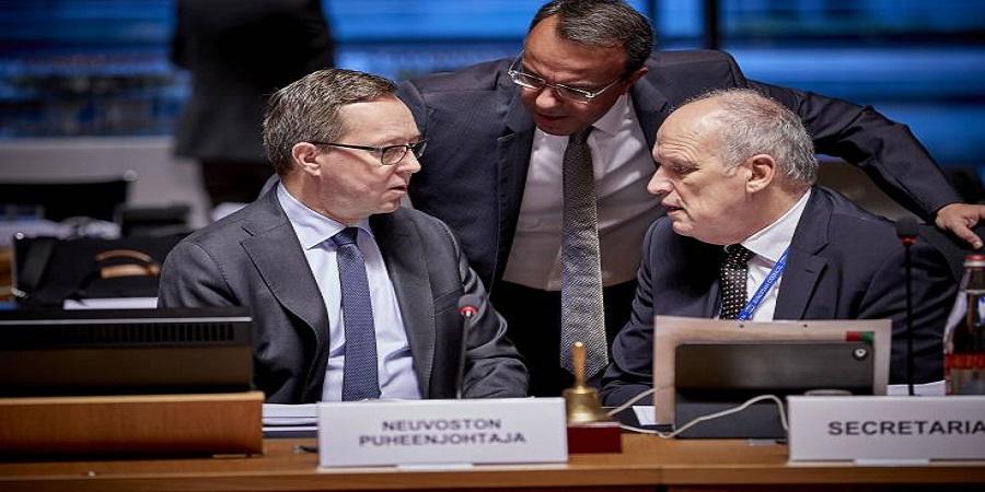 ECOFIN: Συμφωνία για ΦΠΑ, ηλεκτρονικό εμπόριο και ειδικούς φόρους κατανάλωσης