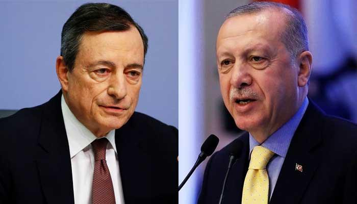 'Δικτάτορα' αποκάλεσε τον Ερντογάν ο Ιταλός Π&rho