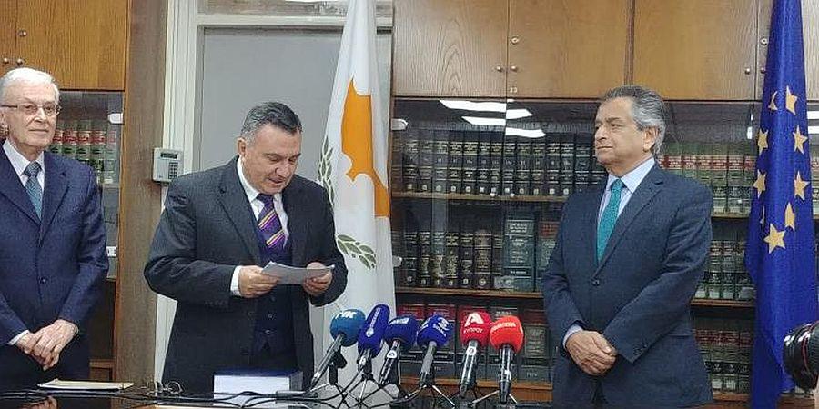 Σύσκεψη στη Νομική Υπηρεσία για τον Συνεργατισμό – Εξετάζουν την έναρξη ανακρίσεων για την κατάρρευση
