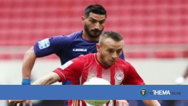 Ψάχνει δύο περιπτώσεις παικτών από την Ελλάδα για να φέρει στην Κύπρο
